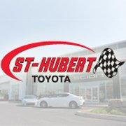 St-Hubert Toyota