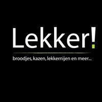 Lunchcafe Lekker