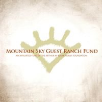 Mountain Sky Guest Ranch Fund