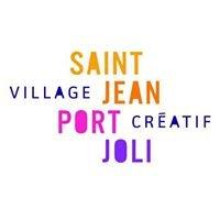 Saintjeanportjoli - Village créatif