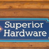 Superior Hardware - Grand Marais,  MI