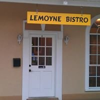 Lemoyne Bistro
