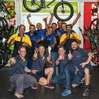 Flandria cycles- Committed to Quality Service