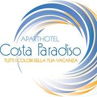 Aparthotel Costa Paradiso
