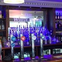 The White Horse, Aberystwyth