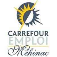 Carrefour emploi Mékinac