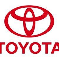 Lagrange Toyota - Lac-Etchemin