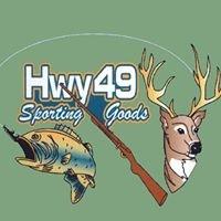 Hwy. 49 Sporting Goods