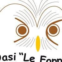Associazione WWF Le Foppe e Vimercatese - Gruppo Le Foppe