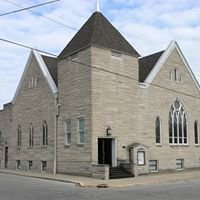 Greentown United Methodist Church
