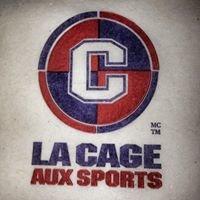 La Cage aux Sports Pointe-Claire