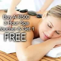Be Pampered Spa