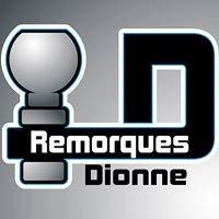 Remorques Dionne
