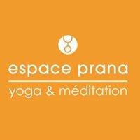 Espace prana - yoga et méditation