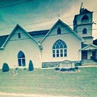 Lytton Zion United Church of Christ