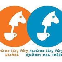 Kavárna LÁRY FÁRY