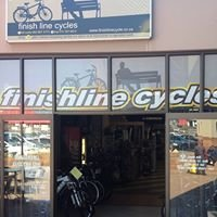 Finish Line Cycles