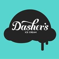 Dasher's Ice Cream