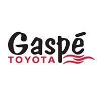 Gaspé Toyota