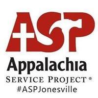Appalachia Service Project: Jonesville, Virginia Center