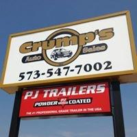 Crump's Auto Sales