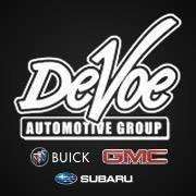 DeVoe Buick GMC Subaru