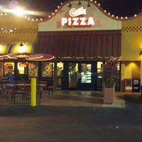 Cannoli Kitchen Pizza