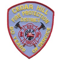 Cedar Hill Fire Protection District