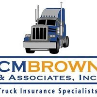 C.M. Brown & Associates, Inc