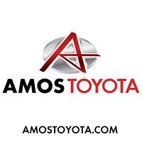 Amos Toyota inc.