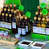 Prince Albert Olive Festival