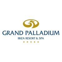 Grand Palladium Ibiza Resort & Spa