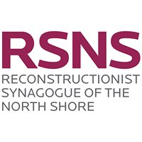 RSNS - Reconstructionist Synagogue of the North Shore