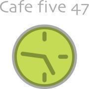 Cafe 547
