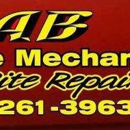 AB Mobile Mechanics