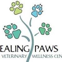 Healing Paws Veterinary Wellness Center
