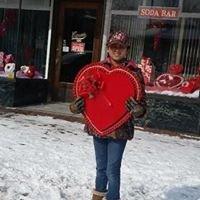 Caruso's Candy & Soda Shop