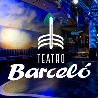 TClub - Teatro Barceló: Listas VIP y RRPP