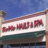 SoHo Nails & Spa