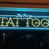 The Forge Tattoo