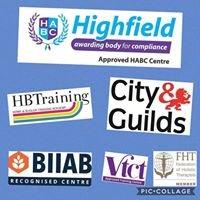 HB Training Wales LTD