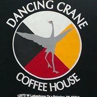 Dancing Crane Coffee House