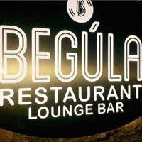 Begula restaurant  lounge bar
