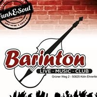 Barinton