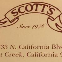 Scott's Seafd Grill & Bar