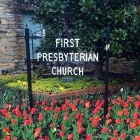 First Presbyterian Church, Tupelo, MS