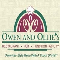 Owen and Ollie's Restaurant