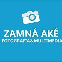 Zamna Ake - Fotografía&Multimedia
