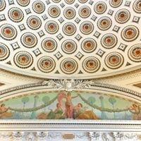 Library of Congress Coolidge Auditorium
