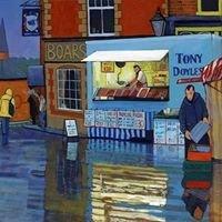 Tony Doyles Quality Meats